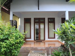 Pondok Wildan Guest House: Room 4