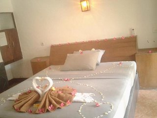 Pondok Wildan Guest House: Room 10