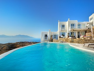 Mermaid Luxury Villas In Mykonos