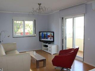Modern appartement bij het centrum van Faro