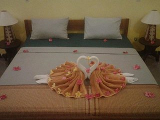 Pondok Wildan Guest House: Room 6