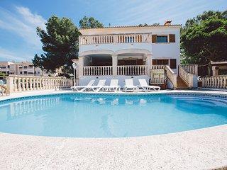Residence Villa Oliver - Santa Ponsa