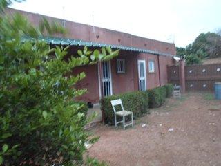 Logement chez l'habitant à Koudougou