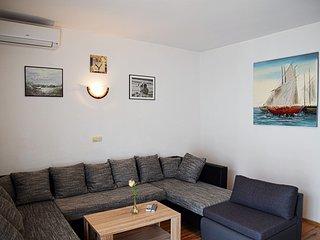 Apartment Margareta Malinska