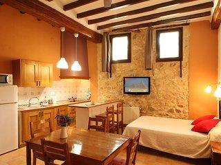 Loft con encanto en Benimantell - Guadalest