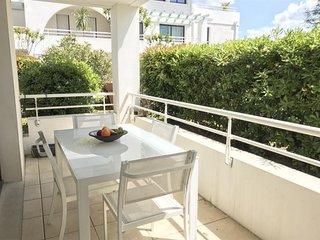Appartement les bambous : vacances calme à proximité de tout