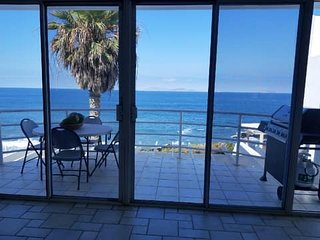 Rosarito Beach House