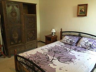 Niveau de villa-Birkhadem - Dar mourad