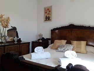 Villa isabel en cartama Malaga