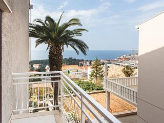 Apartment in the center of Dubrovnik with Internet, Air conditioning, Parking, W