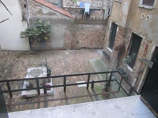 Spacious apartment in the center of Venice with Internet, Washing machine