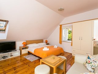 Studio apartment in Dubrovnik with Internet, Air conditioning (987844)