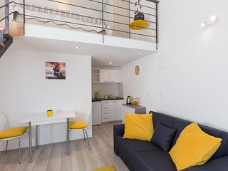 Cosy studio in Dubrovnik with Parking, Internet, Air conditioning