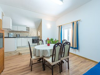 Spacious apartment in Dubrovnik with Internet, Air conditioning, Balcony, Terrac