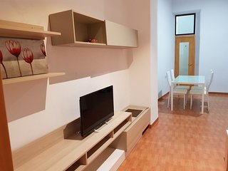 Apartment in the center of Seville with Internet, Parking, Washing machine (9845
