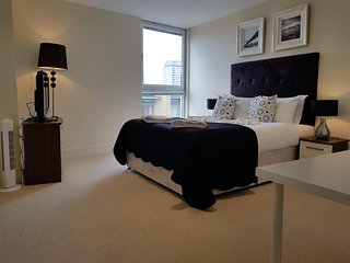 Apartment in London with Internet, Lift, Washing machine (723762)