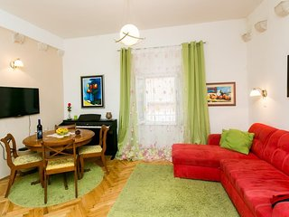 Apartment in the center of Dubrovnik with Internet, Air conditioning (989472)