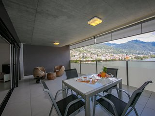 Locarno Holiday Apartment 16728
