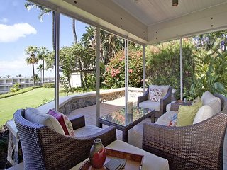 Wailea Point 3401 Exclusive gated complex on Wailea Beach, Partial Ocean View