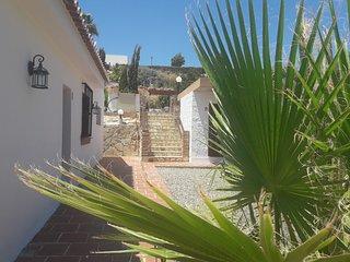¡¡ NUEVO!!! Villa isabel en cartama Malaga