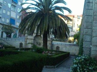 Zona termal casco histórico