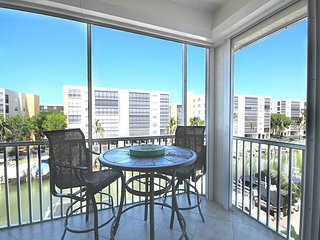 Casa Marina #324 - 4361 Bay Front Beach Lane Fort Myers Beach FL 33931