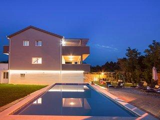 Villa Naklice