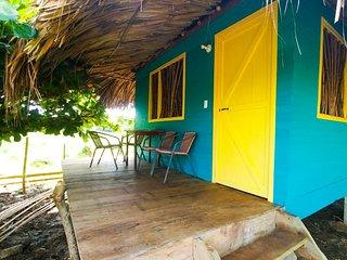 La Múcura Hospedaje - Cabaña para 5 personas