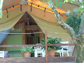 CASA MAYA Ecolodge Made in Costa Rica