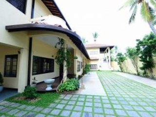 Ivy Residencies - Hibiscus apartment in Mount Lavinia, Sri Lanka.