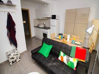 106924 - Apartment in Malaga