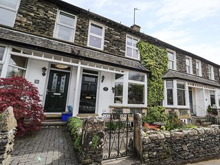 OAK BECK, Pet-friendly, WiFi, Windermere