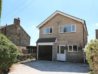 7 SNOWDROP VALLEY, countryside setting, Crich