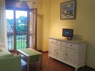 Alquiler de apartamento en Nueva de Llanes