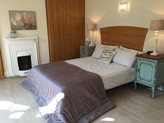Comfy 2 Bed House in the Centre Accept well behaved dogs - Golf -Wi Fi