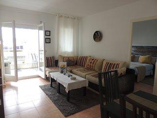 CAROL'S HOUSE Cubelles Beach HUTB-017601