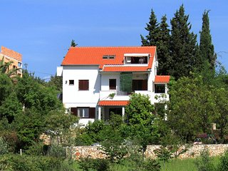 Two bedroom apartment Stari Grad (Hvar) (A-4015-a)