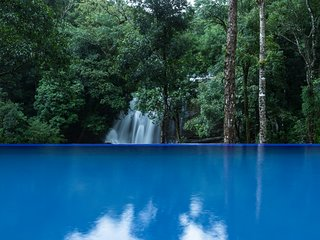 Ayatana, Coorg - the Western Ghats Sanctuary