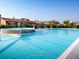 1 bedroom Apartment in Roncaglia, The Marches, Italy : ref 5644199