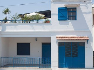 Maison de vacances spacieuse  à louer au bord de la mer