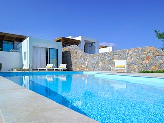 3 bedroom Villa in Pissidos, Crete, Greece : ref 5644128