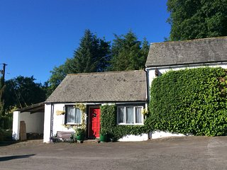 Stables Cottage Self catering accommodation.