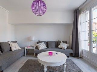LE BARODET, CENTRE VILLE LYON CROIX ROUSSE , 3 chambres, 2 a 8 pers.+ GARAGE