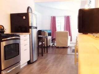 Centrally Located, Fully Remodeled and Quiet