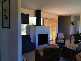 Modern Holidays House between the oaks forest,Ocean,surf, Forest,Golfs