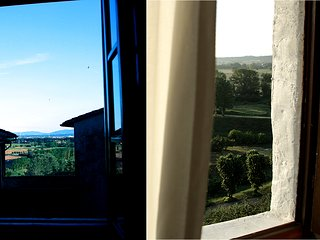 Appartamento 'Brunelleschi' a Palazzo Pretorio