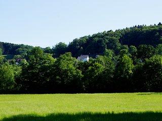 Unsere Ferienwohnung am Möhnesee für Freunde, Paare und Familien