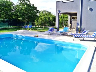 Villa Lorenzo- relaxing countryside residence- BEST PRICE FROM 10.8!!
