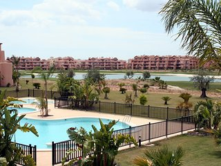 Casa MM2008 - A Murcia Holiday Rentals Property