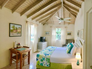 Villa Mia Holiday Rental Studio Apartments